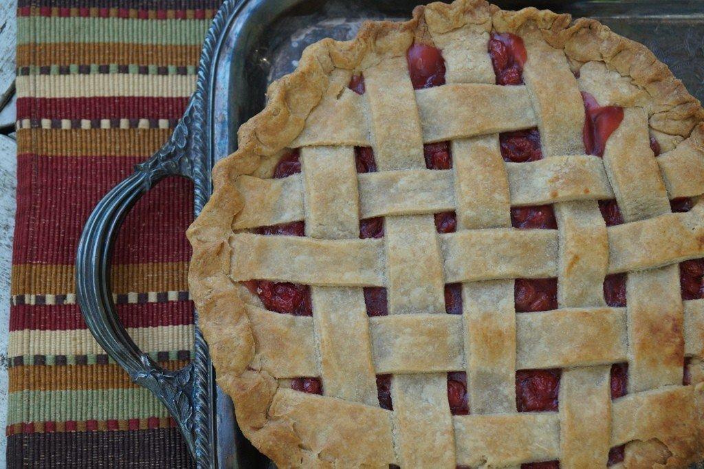 Pie 2