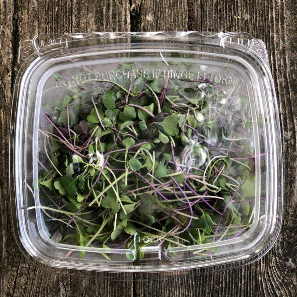 salad mix MG from Kajers