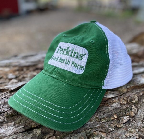 Perkins Good Earth Farm Hat