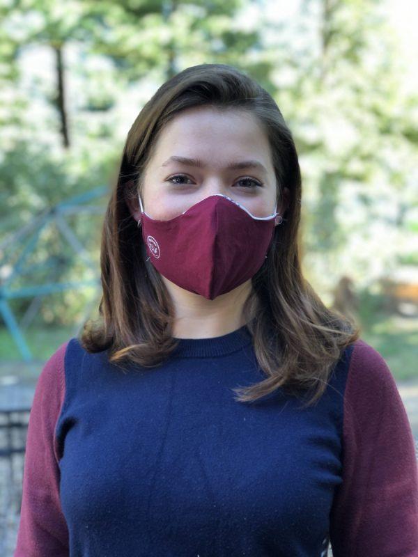 Adult regular mask