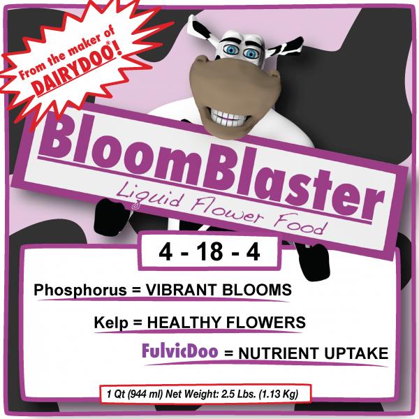 Dairy Doo Bloom Blaster