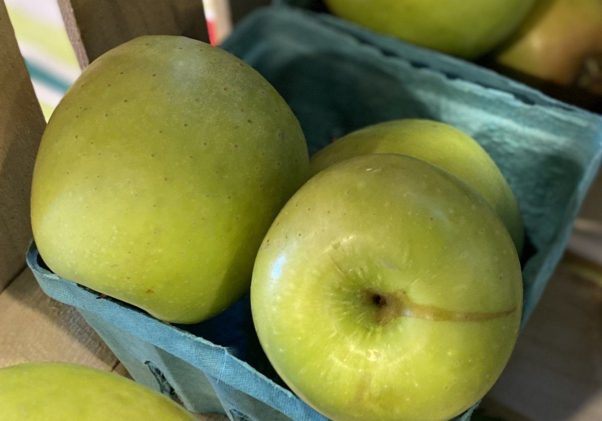 Mutsu Apple Quart